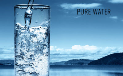 About technology in water filter production