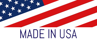 Made in USA Certificate